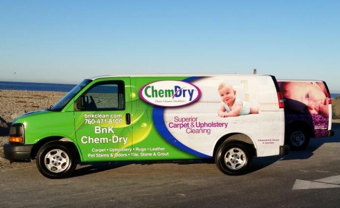 BnK Chem-Dry Carlsbad