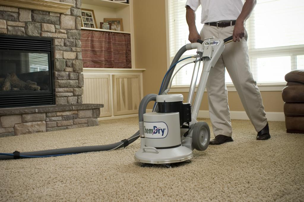 BNK Chem-Dry Carpet Cleaning in Oceanside