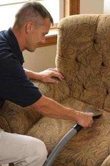 BNK Chem-Dry Carpet Cleaning Technician